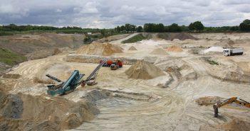Kirchhellener Sand,