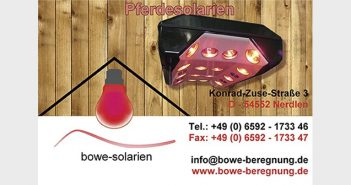 Bowe-Solarien