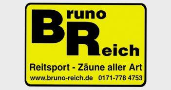 Bruno Reich Reitsport-Zäune