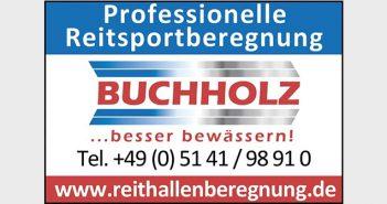 Buchholz Reitsportberegnung