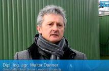 Biogas: Pferdemist in Biogasanlagen
