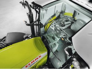 arion, arion 400, if design award, claas