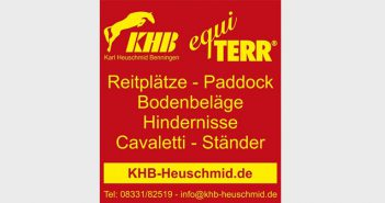 KHB equiTERR
