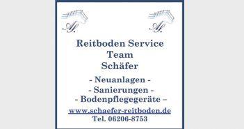 Reitboden Service Schäfer