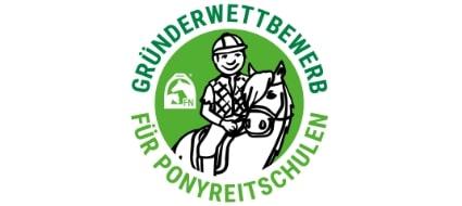 gründerwettbewerb für ponyreitschulen, fördergeld, pferdesport wettbewerb