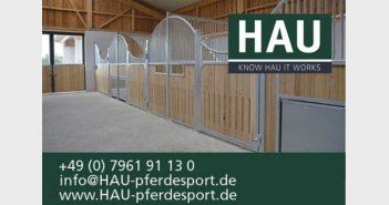 HAU Pferdesport