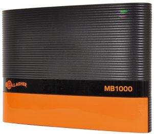 Weidezaungerät MB1000