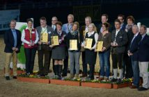 Equitana Innovationspreis 2015 Foto: Pferdebetrieb