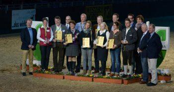 Equitana Innovationspreis 2015 Foto: Pferdebetrieb