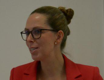 Lena Büker, Geschäftsführerin von eHorses.
