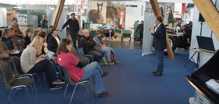 Top-Thema Boden im Forum Pferdebetrieb