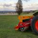 Praxistest – Maschinen zum Mulchen und Säen