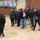 Erster Pferdebetrieb Praxistag am 7.4.2017