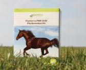 Schnelle Hilfe für strapazierte Pferdeweiden: Planterra Pferdeweiden Kit PWR 5030