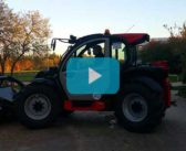 Interview: Manitou MLT 630-105 V Classic
