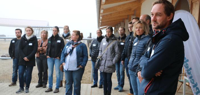 Nachbericht: Zweiter Pferdebetrieb-Praxistag