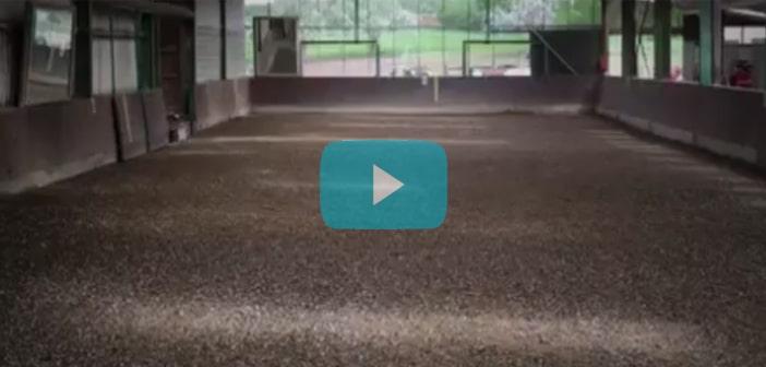 AERA-vator – Das Gerätesystem für Reit-, Sand-, Rasenplätze und Pferdekoppeln