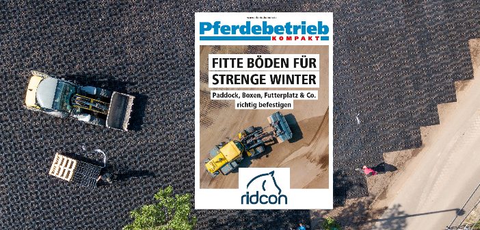 NEU: E-Book FITTE BÖDEN FÜR STRENGE WINTER