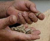 Vorteile von selbst hergestellten Pellets