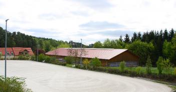 Holzpfeiferhof: Seminare statt Einsteller