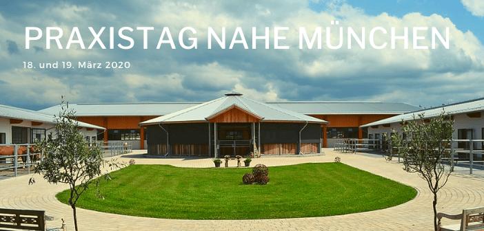 Arbeitskreis Pferdebetrieb: Praxistag nahe München