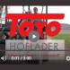 Praxistest-Video: Toyo Hoflader 826
