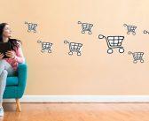 Online einkaufen und Rabatte sichern!