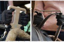 Die Trainingshilfen von Innohorse gibt es für Reitanfänger und Fortgeschrittene. Fotos: Innohorse