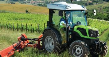 Serie 3 Kompakttraktor Deutz-Fahr
