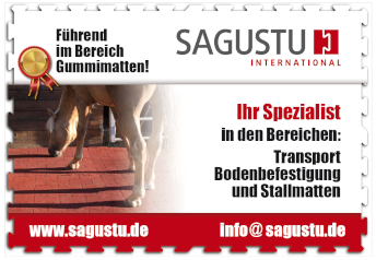 Sagustu International Spezialist Transport Bodenbefestigung Stallmatten