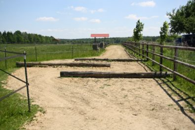 Paddocktrail Gut Heinrichshof