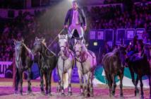 Lorenzo Gala Show Faszination Pferd