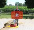 Turbobesen TB 902 ERL: Radialbesen mit Elektroantrieb