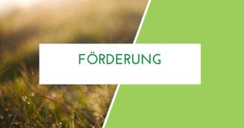 Investitionsprogramm Landwirtschaft Förderprogramm