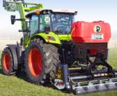 Umweltfreundliche, nachhaltige Weidepflege mit dem Kombimulcher made by PLATZ-MAX